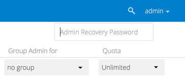 Encryption Configuration — Nextcloud 12 Server Administration Manual
