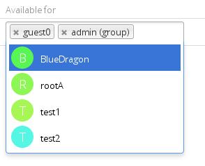 Configuring External Storage (GUI) — Nextcloud 15 Administration