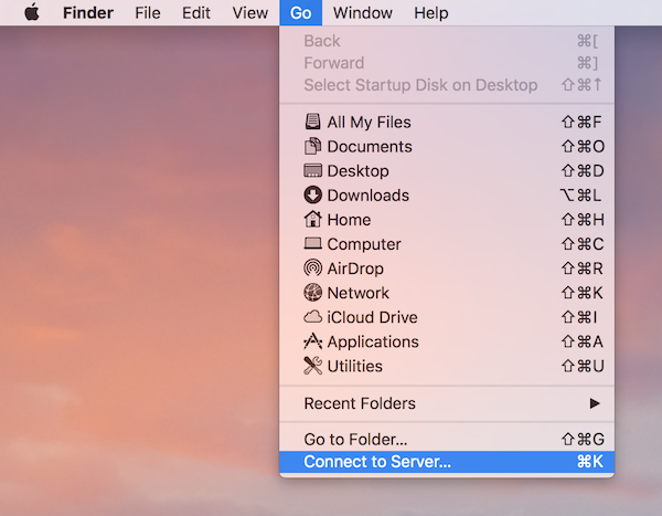 Accessing Nextcloud files using WebDAV — Nextcloud latest